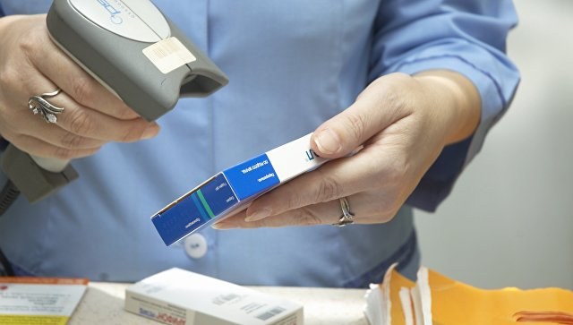 Ритейлеры призвали не воспрещать онлайн-продажу спиртосодержащих фармацевтических средств
