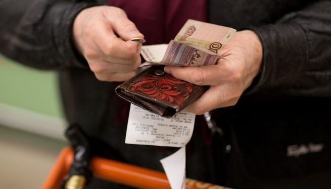 ВШЭ: настоящие доходы граждан России сокращались 25 месяцев подряд
