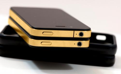 Apple выпустит юбилейный iPhone за $1000