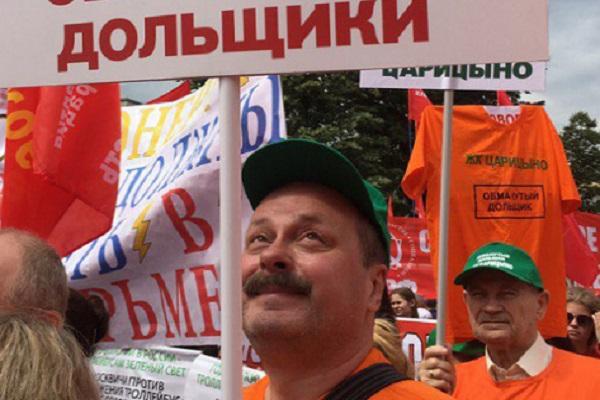 Схвачен руководитель хлебобулочной компании «Настюша»
