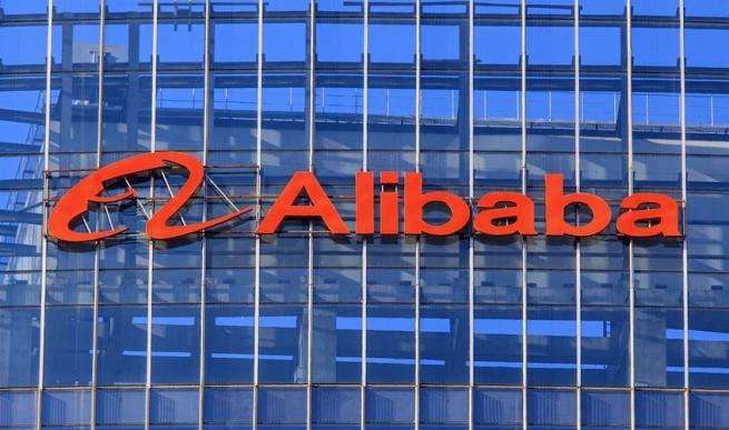 Китайская Alibaba и сберегательный банк создадут предприятие всфере интернет-торговли
