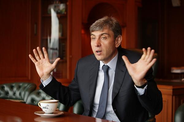 Совет директоров «Магнита» пересмотрит условия договора с Галицким