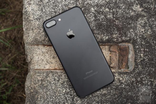 Специалисты назвали Apple iPhone 7 Plus сверхмощным телефоном
