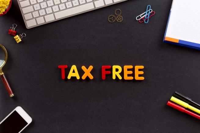 Законодательный проект овведении tax free будет подготовлен доконца года