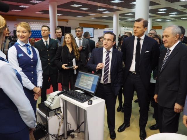 «Почта России» будет перевозить посылки насобственных самолетах