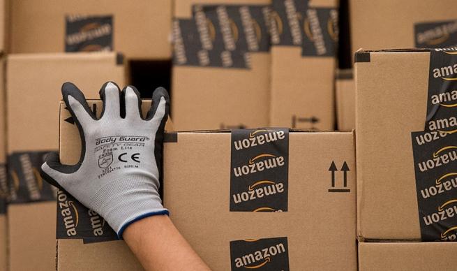 Amazon запустила новый сервис для шопинга