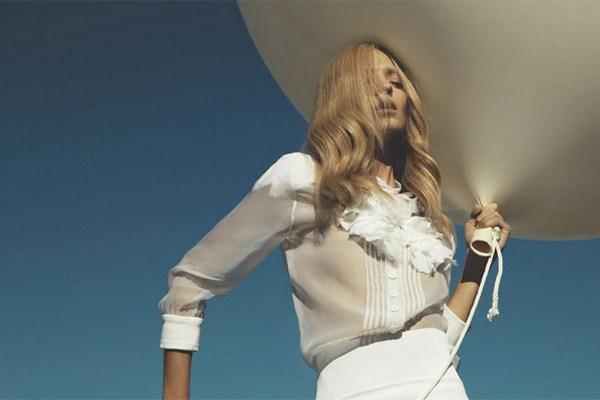 Givenchy запускает онлайн-продажи