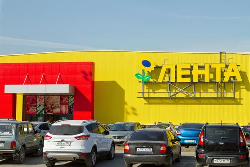 Лента покупает землю под строительство супермаркетов в Сибири