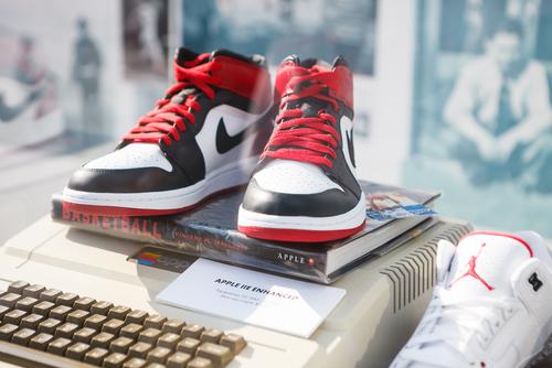 Прибыль Nike воII квартале увеличилась на6% - до $8,2 млрд