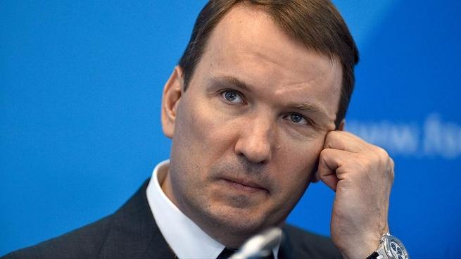 ВТБ подал иск какционеру «Юлмарт» Дмитрию Костыгину