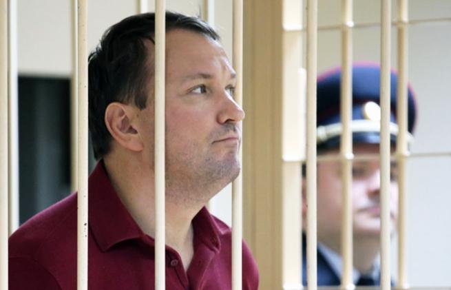 Совладелец «Юлмарта» Костыгин встретит Новый год под домашним арестом