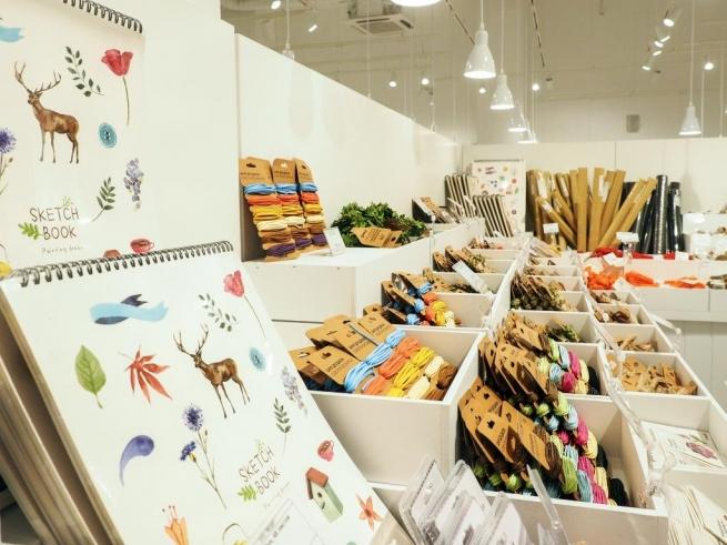 В ТЦ «Охотный ряд» открылся 27-й магазин под брендом MODI