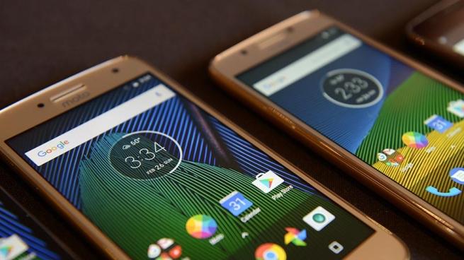 Motorola вновь возвратится в РФ 27июня