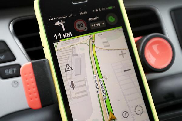 «Яндекс.Такси» подтвердил отправку жителей столицы вГвинейский залив из-за сбоя GPS