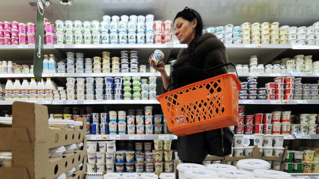 В РФ введут маркировку для продукции спальмовым маслом