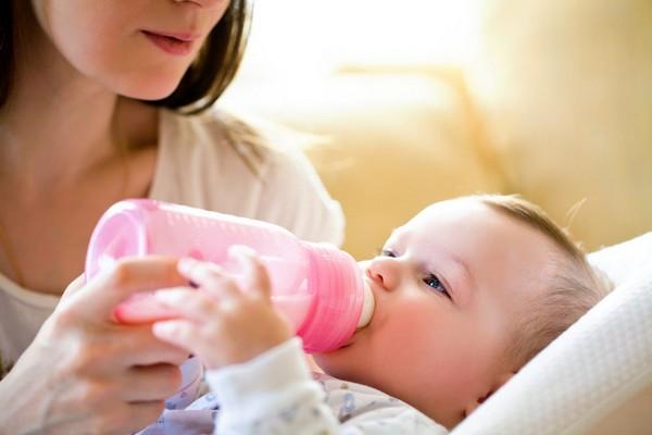 Власти займутся импортзамещением в детском питании