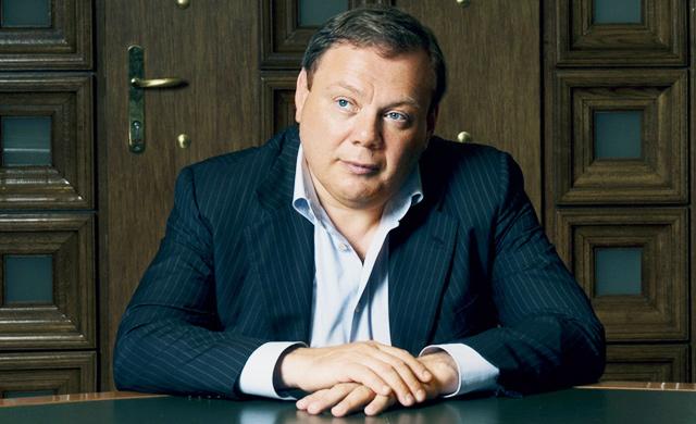 Letterone инвестирует до $3 млрд вразвитие ритейла запределами РФ