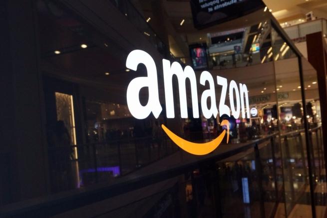 Amazon работает над созданием мессенджера