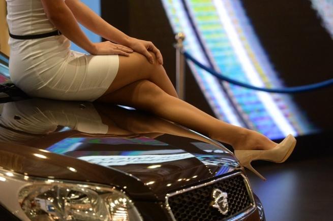 Лифан Smily признан самым дешёвым автомобилем нарынке Российской Федерации — Копейка руб. бережёт