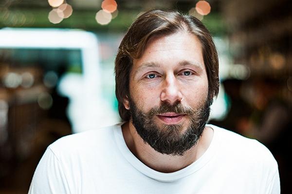 Евгений Чичваркин открывает в Лондоне ресторан с мишленовским шефом