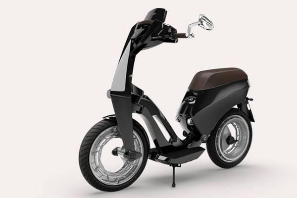 Чубайс объявил остарте производства «iPhone» измира скутеров