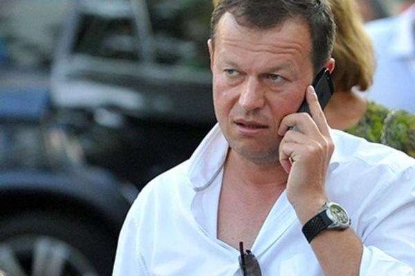 СК прекратил уголовное преследование водочного магната Юрия Шефлера
