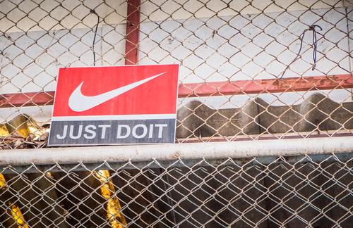 ВIквартале Nike увеличил прибыль на6%