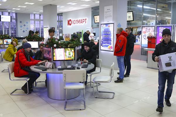 ВПетербурге «Сбербанку» неудалось получить 1 млрд руб. от совладельцев «Юлмарта»