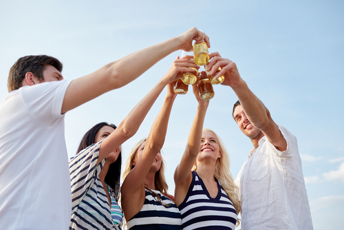 ВРоспотребнадзоре недовольны рекламой пива без градусов