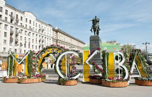 На обновленной Тверской начнут открывать летние веранды с 1 августа