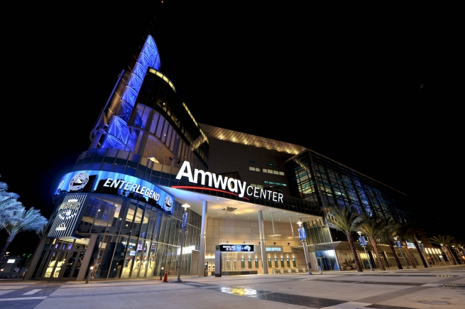 ВКазани открылся розничный магазин Amway