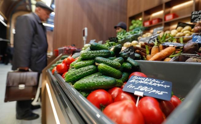 Центробанк: Холодное лето ускорило инфляцию в РФ