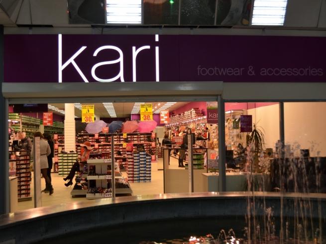 Kari хочет привлечь бывших топ-менеджеров к участию в деле о многомиллионном долге