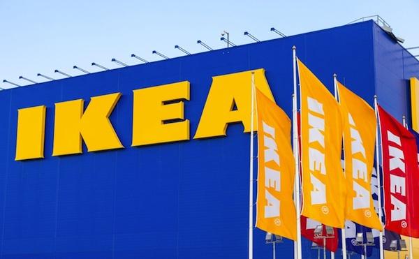 ВПетербурге построят наибольший магазин IKEA в РФ