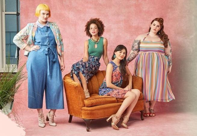Walmart приобрел интернет-магазин женской одежды ModCloth