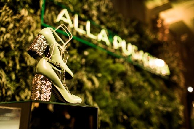 Fashion-дайджест: новая коллекция Alla Pugachova от «Эконики» и ставка Zara на крупные магазины