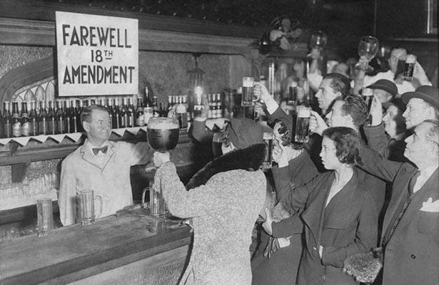 Пить или не пить: как «сухой закон» сказывается на индустрии торговли