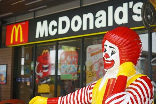 McDonald's продал 80% своей сети в Китае
