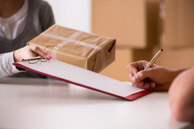 Более 90% покупателей интернет-магазинов считают курьерскую доставку неудобной