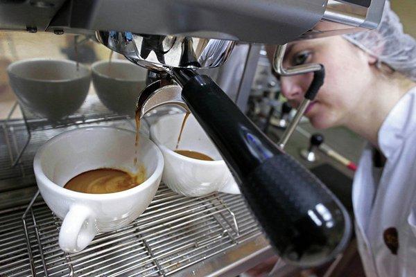 Россияне пристрастились к кофе и теряют интерес к чаю