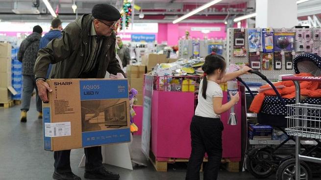 ВКузбассе планируют закрыть крупную сеть магазинов электроники