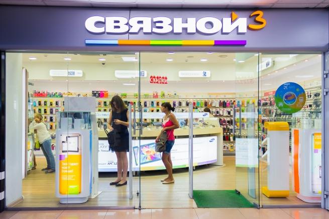 Названы самые известные в РФ мобильные телефоны
