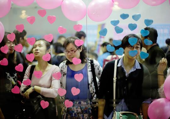В День Холостяка количество покупок в китайских магазинах увеличится в 20 раз