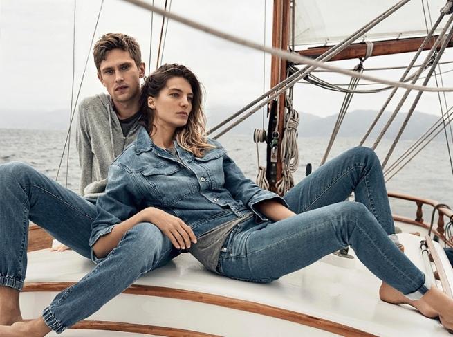 Выгодный шопинг: 10 лучших джинсов для него и для нее со скидкой