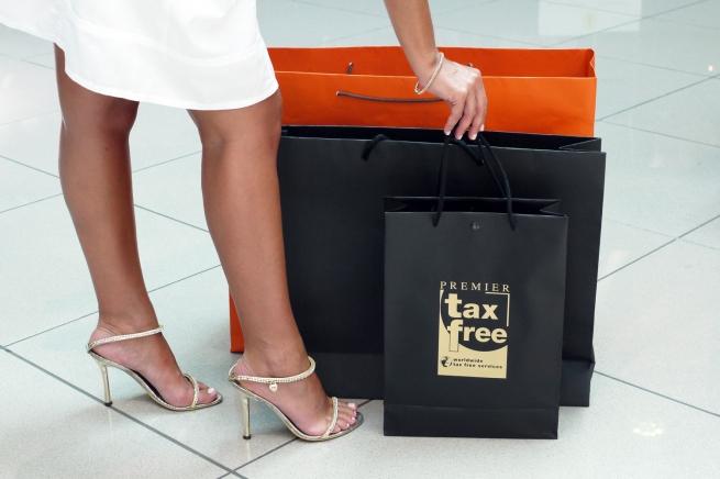Tax free в Российской Федерации заработает с1октября Сегодня в19:01