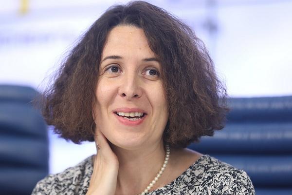 Елена Бунина назначена новым гендиректором «Яндекса»