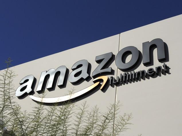 Amazon формирует команду поизучению беспилотных технологий