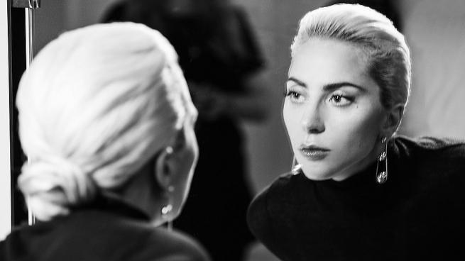 Леди Гага стала новым лицом Tiffany & Co