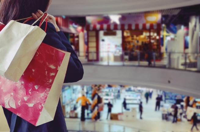 Посещаемость магазинов в предпраздничные недели не показала ожидаемого роста