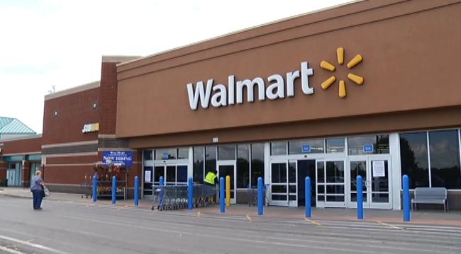 Walmart представил новый вид ПВЗ